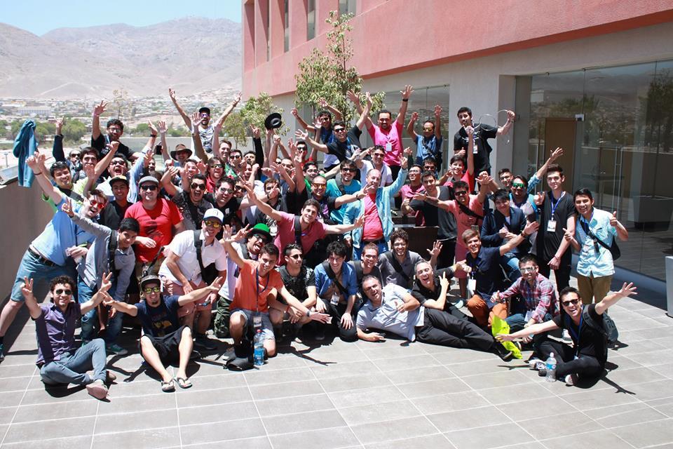 Fundación Atacamagica amplía el alcance de sus proyectos sociales